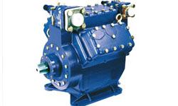 มอเตอร์คอมเพรสเซอร์แบบแยกส่วน (Open Motor Compressor)
