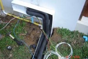 ข้อควรระวัง ในการติดตั้งท่อแอร์ ที่ใช้ในเครื่องทำความเย็น