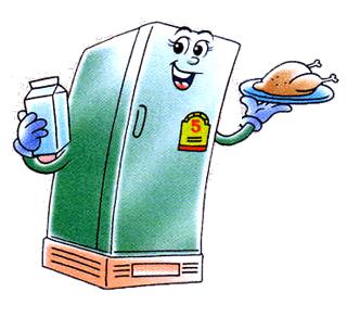 5 วิธีใช้ตู้เย็น ให้ถูกวิธี ช่วยให้ประหยัดไฟได้มาก