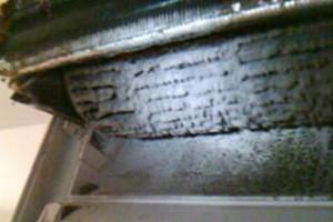 แอร์เสีย ลมแอร์ออกไม่เต็มที่ และ เครื่องปรับอากาศทำความเย็นไม่เต็มที่