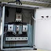 รับติดตั้ง ระบบห้องเย็น ออกแบบ ระบบควบคุมความเย็น