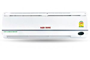 เครื่องปรับอากาศ แบบติดผนัง Top Class Inverter จาก Saijo-Denki
