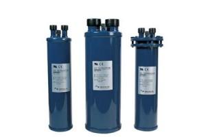 อุปกรณ์แยกน้ำมัน (Oil Seperator)