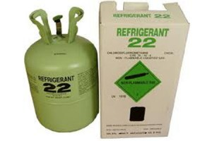 น้ำยาแอร์ R-22 (CHClF2)