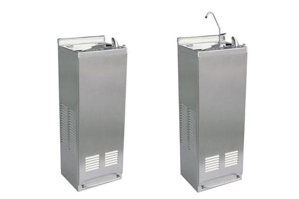 ตู้ทำน้ำเย็น ยี่ห้อ MaxCool ระบบปิด