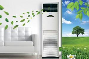 เลือกซื้อแอร์ จากระบบกรองอากาศ ให้ได้คุณภาพมากที่สุด