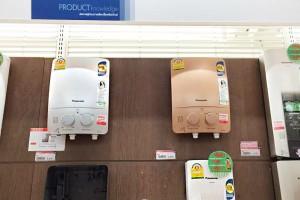 เทคนิคการเลือกซื้อเครื่องทำน้ำอุ่น