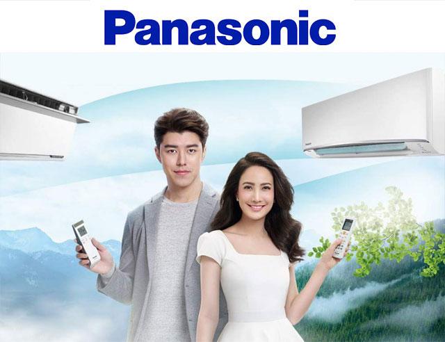 แอร์พานาโซนิค (Panasonic)