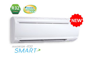 Daikin Inverter Smart Smile