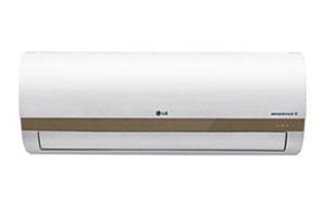 แอร์ LG Green Inverter ลดค่าไฟ ลดค่าใช้จ่าย ด้วยพลังจาก Inverter V