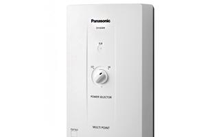 เครื่องทำน้ำร้อน Panasonic รุ่น DH-6GM4WT กำลังไฟ 6000 Watt ทำความร้อนด้วยหม้อต้ม