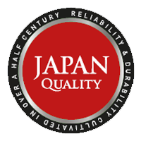 คุณภาพมาตรฐานจากญี่ปุ่น