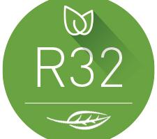 R-32 ใช้น้ำยาแอร์เพื่อสิ่งแวดล้อม