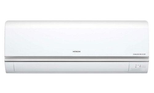 แอร์ Hitachi รุ่น Deluxe ระบบกระจายความเย็น 2 ทิศทาง