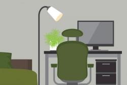 การประหยัดพลังงานในที่ทำงาน ทำได้ไม่ยาก แค่ทุกคนร่วมมือกัน