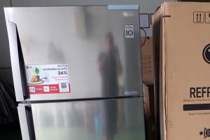 ประหยัดพลังงานได้อย่างคุ้มค่ายิ่งขึ้น เมื่อใช้ตู้เย็นอย่างถูกวิธี