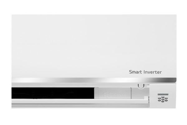 แอร์ติดผนัง LG รุ่น Smart Inverter เงียบสงบ พร้อมแผ่นกรองไมโคร 3M