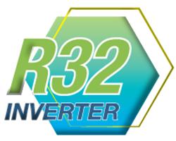 น้ำยาแอร์ R32 แบบ Inverter