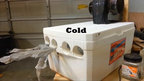 10 ไอเดีย ทำแอร์ด้วยตัวเอง แบบบ้านๆ สร้างความเย็นในราคาถูกที่สุด
