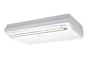 แอร์ Fujitsu แบบตั้งแขวน Inverter รุ่น ABYF ทำได้ทั้งร้อนและเย็น