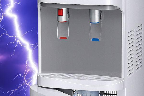 ตู้ทำน้ำเย็น กับสารพิษที่ปนเปื้อนมากับน้ำดื่ม เรื่องใกล้ตัวที่ควรระวัง