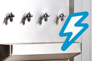 ทำอย่างไร ตู้ทำน้ำเย็น จึงจะปลอดภัย จากไฟรั่วหรือไฟดูด