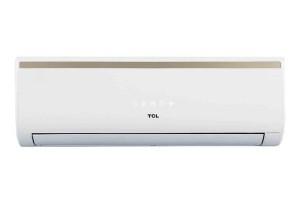 แอร์ TCL รุ่น Titan Gold แอร์ทันสมัย ที่มีระบบทำความสะอาดตัวเองได้