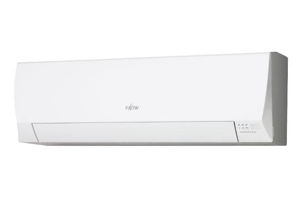แอร์ Fujitsu รุ่น iPower แบบ Inverter กระจายลมเย็นแบบ 3D แรงลม 5 ระดับ