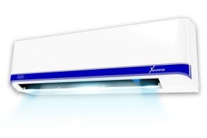 แอร์ Carrier รุ่น X-Inverter ประหยัดพลังงานเบอร์ 5 (3/3 ดาว) กันฝุ่น PM 2.5