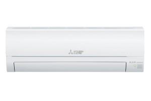 แอร์ Mitsubishi รุ่น Happy Inverter (New) เย็นเร็ว เสียงเงียบ ประหยัดไฟ กันไฟตก