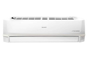 แอร์ Sharp รุ่น J-Tech Inverter Standard มีระบบป้องกันความปลอดภัยจากญี่ปุ่น 7 ชั้น