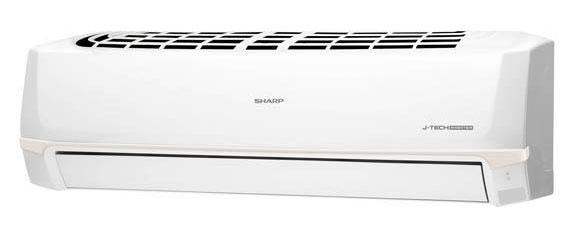 แอร์ Sharp รุ่น J Tech Inverter มีระบบพลาสม่าคลัสเตอร์ ช่วยฆ่าเชื้อแบคทีเรีย เชื้อรา ไวรัส และไรฝุ่น