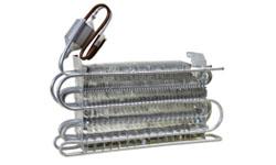 อีวาพอเรเตอร์แบบขดท่อและครีบ (Finned-tube Coil Evaporator)