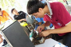 การตรวจเครื่องใช้ไฟฟ้า ก่อนทำการซ่อมแซม สำคัญที่สุด