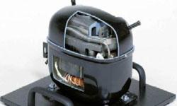 มอเตอร์คอมเพรสเซอร์แบบเฮอร์เมติก (Hermatic Motor Compressor)