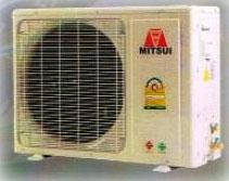 แอร์ Mitsui รุ่น Eco ประหยัดไฟเบอร์ 5 แบบติดผนัง