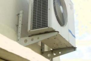 หลักการติดตั้งระบบปรับอากาศ ทั้งส่วนคอล์ยร้อน และคอล์ยเย็น