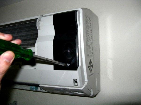 แนะนำ การล้างแอร์บ้านด้วยตนเอง โดยไม่ต้องใช้น้ำ สะอาดปลอดภัย