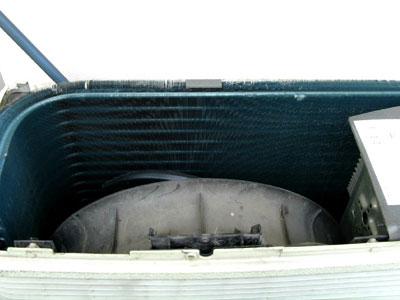 ล้างแอร์ด้วยตัวเอง ล้างคอยล์ร้อน อย่างรวดเร็ว ภายใน 10 นาที
