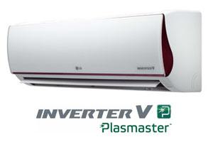 LG Plasmaster