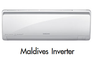 SAMSUNG รุ่น ASV Maldives Inverter