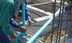 ท่อ PVC ความหมายของสีท่อ กับการติดตั้งเครื่องทำน้ำอุ่น