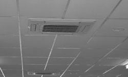 วิธีการเลือกซื้อแอร์แบบติดฝ้าเพดาน หรือแบบคาสเซ็ต