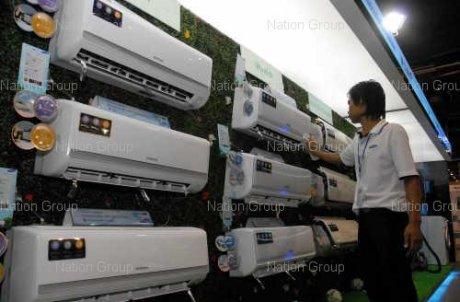 สหรัฐฯ ต่ออายุ GSP สินค้าไทย มีเครื่องปรับอากาศด้วย
