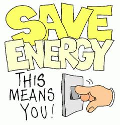 มาตรการการประหยัดไฟฟ้า ในสำนักงาน / โรงเรียน