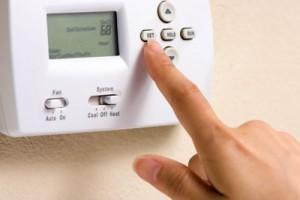 เทอร์โมสตัด (Thermostat)