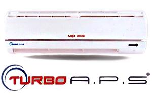 Saijo Denki ติดผนัง รุ่น Turbo A.P.S