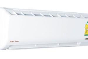 แอร์ Saijo-Denki ส่งเครื่องปรับอากาศ Grand Hybrid เจาะตลาดปี 2556