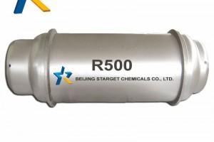 น้ำยาแอร์ R-500 (Carrene 7 Azeotropic)