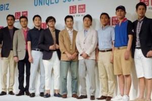 [ญี่ปุ่น] โครงการรณรงค์ซูเปอร์คูลบิซ แต่งกายด้วยชุดลำลอง หลีกเลี่ยงการเปิดแอร์